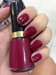 Favorito Esmalte da Semana - Cabelo.com - Camila Roza #PV39