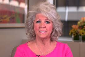 is paula deens hairstyle for thin hair paula deen reps sending letters of support to the press