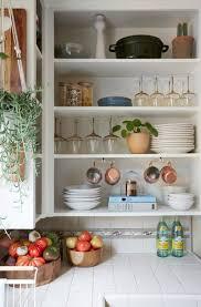 open kitchen cabinet design ideas this kitchen cabinet design hack is a renter s open