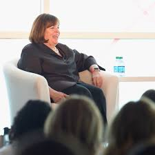 Ina Garten Book Ina Garten And Stephen Colbert On Twitter Popsugar Food