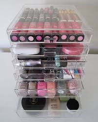 bridal makeup box makeup organiser makeup organizer by the makeup box shop