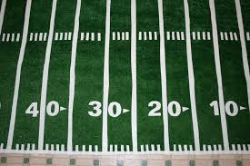 Make Rug From Carpet Make A Football Field Rug Chica And Jo