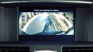 2013 infiniti m rear sonar if so equipped youtube