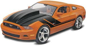 mustang gt model revell 1 25 ford mustang gt plastic model kit
