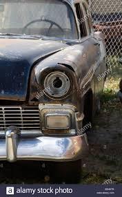 car junkyard perth broken cars stock photos u0026 broken cars stock images alamy