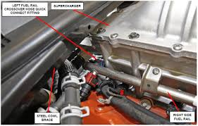 lexus recall fuel pressure sensor leak safety recall r07 nhtsa 15v 114 fuel rail crossover hose u2013 2015