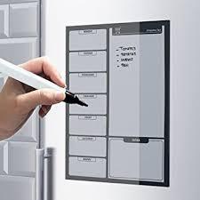 tableau blanc cuisine top home solutions noir liste de courses tableau réfrigérateur