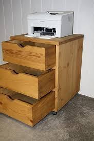 Schreibtisch Naturholz Buromobel Holz Alle Ideen über Home Design