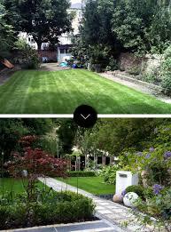 modern family garden before u0026 after a modern japanese garden in north london u2013 design