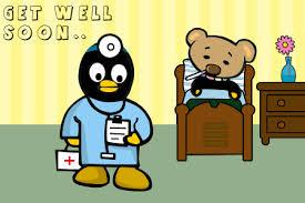 get well soon kid mable s grandson page 7 backyard galah