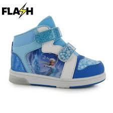 Nike Light Character Character Light Up Hi Tops Infant Girls Kids Hi Tops