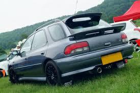 rally subaru wagon 1999 v5 impreza sti wagon for sale scoobynet com subaru
