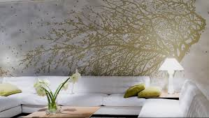 Hand Painted Wallpaper by Icon Interiors Hand Painted Wallpapers
