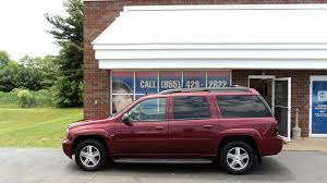 2006 chevy trailblazer ext lt v8 jd byrider
