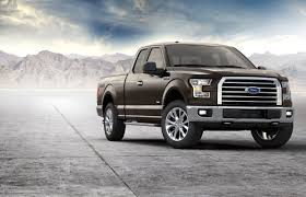 Ford F150 Truck Safety - 2017 ford f 150 bob utter ford sherman tx