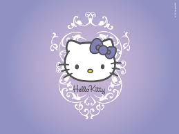 wallpaper hello kitty violet free purple hello kitty wallpaper hd long wallpapers