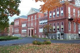 high high school house searles high school great barrington massachusetts