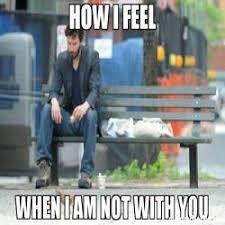 Sad Keanu Meme - this isn t funny meme sad keanu 68560 memeshappen