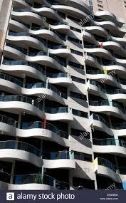Architect Signature The North Apartments Designed By Australia Architect Harry Seidler