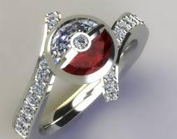 wars wedding ring the wars engagement rings of randommization