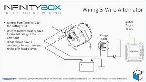 3 wire voltage regulator wiring diagram 2 wire voltage regulator