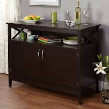 Kitchen Buffet And Hutch Furniture Southport Buffet Multiple Colors Walmart Com
