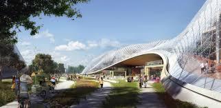 Dublin Google Office by Google Headquarters Inhabitat Green Design Innovation