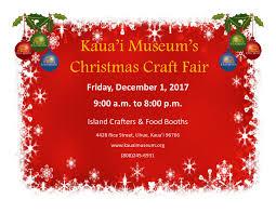 art u0026 crafts kauai festivals u0026 events