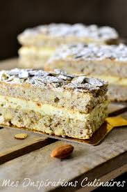 cuisine alg駻ienne gateaux recettes gâteau russe pâtisserie algérienne le cuisine de samar