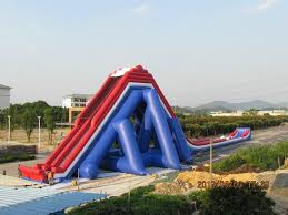 Backyard Water Slide Inflatable by 64 Best Inflatables Images On Pinterest Bounce Houses Tables