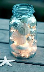 Seashell Centerpiece Ideas by 25 Best Sea Decoration Ideas On Pinterest Sea Theme Under The