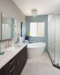 image of master bathroom remodel in san marcos ca classic home