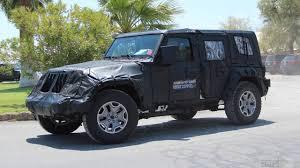 2018 jeep wrangler overview edmunds