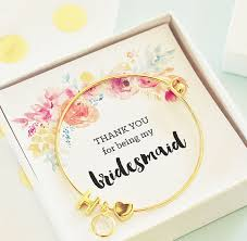 wedding gift jewelry 26 affordable bridesmaid gift jewelry ideas the overwhelmed