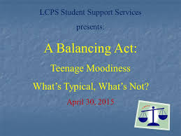 lcps student support services presents a balancing act