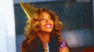 Beyonce Birthday Meme - happy birthday beyonce gifs tenor