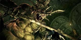 White Soapstone Dark Souls Stray Demon Dark Souls Wiki Fandom Powered By Wikia