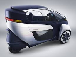 lexus trike youtube toyota i road radical auto leaning trike revealed