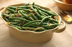 basic sautéed green beans healthy thanksgiving recipes