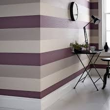 Papier Peint Raye Gris Blanc by Striped Wallpaper Vertical Vs Horizontal Graham U0026 Brown