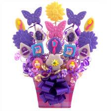 lollipop bouquet birthday lollipop bouquets rainbow lolipop arrangement