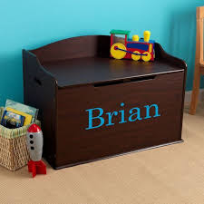 Build Your Own Wooden Toy Box by Best 25 Personalized Toy Box Ideas On Pinterest Pink Toy Box