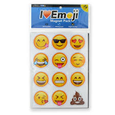 100 fridge emoji diy emoji magnets with sea lemon hgtv