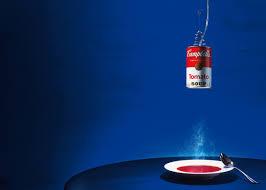 Stylische Esszimmerlampen Canned Light