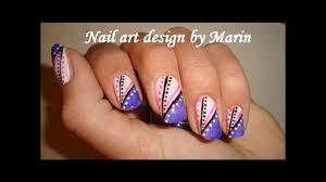 pink and black nails designs choice image nail art designs