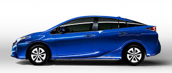 toyota car 2016 2016 toyota prius sportier and more fuel efficient consumer