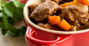 cuisiner une joue de boeuf comment cuire une joue de bœuf