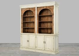 Discount Pine Furniture Modern Bleached Reclaimed Pine Cabinet