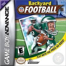 Backyard Basketball Pc by Backyard Basketball Game Boy Advance Game