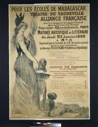 alliance siege social pour les ecoles de madagascar theatre du vaudeville alliance